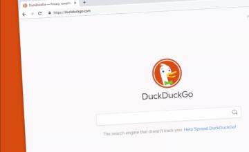 L'extension de navigateur Chrome de DuckDuckGo peut désormais bloquer les FloC de Google