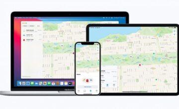 Apple étend la compatibilité de son app Find My à des accessoires tiers