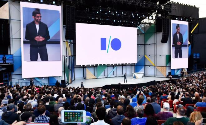 La Google I/O revient le 18 mai en tant qu'événement en ligne uniquement