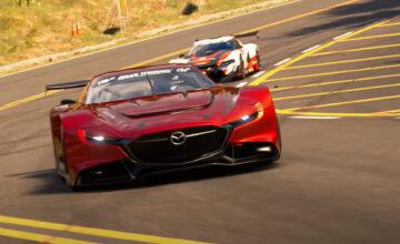 Gran Turismo rejoint une compétition olympique cette année