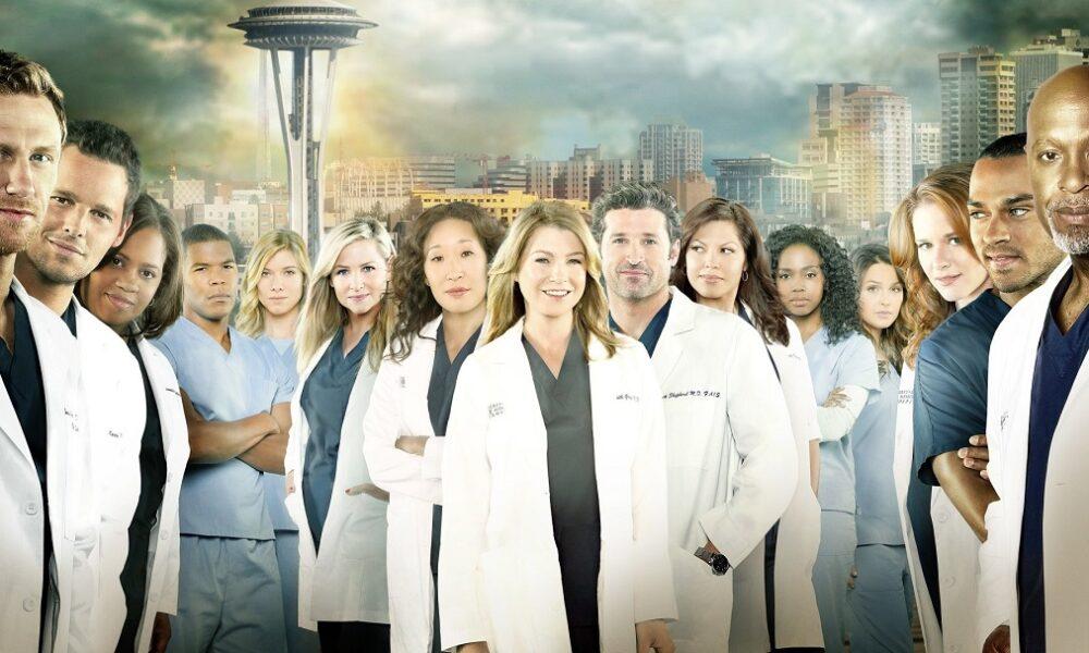 Grey's Anatomy : regarder la saison 17 en streaming VF