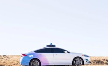 Toyota achète la division de voitures autonomes de Lyft pour 550 millions de dollars