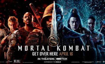 Mortal Kombat : regarder le film en streaming