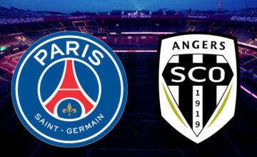 PSG – Angers : regarder le match de la Coupe de France en streaming