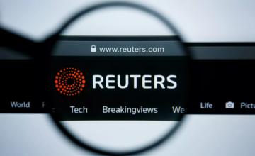 Reuters a décidé de rendre son site web payant