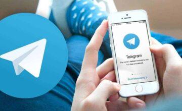 Les appels vidéo de groupe sur Telegram seront enfin lancés en mai