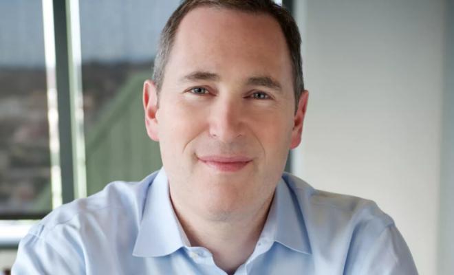 Andy Jassy assumera le rôle de PDG d'Amazon à partir du 5 juillet