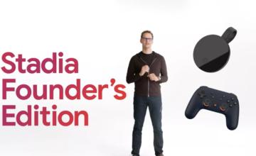 Le chef de produit de Google Stadia, John Justice, a quitté l'entreprise