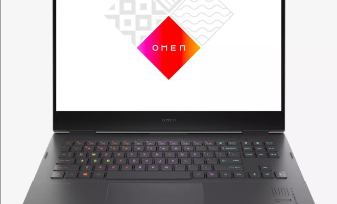 HP présente ses nouveaux ordinateurs portables gaming Omen et sa nouvelle marque Victus