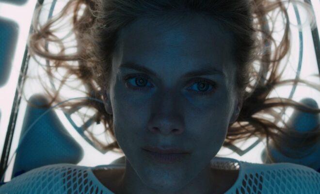 Oxygène : regarder le film en streaming
