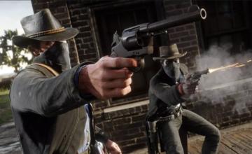 Red Dead Redemption 2 est désormais jouable en VR grâce à ce nouveau mod