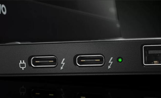 La prochaine version de la connectique USB-C apporte jusqu'à 240 W de puissance