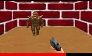 Un développeur rend les CAPTCHA amusants avec un mini-jeu Doom