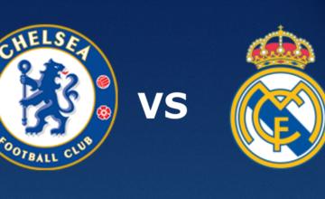 Chelsea vs Real Madrid : regarder le match de Ligue Des Champions en streaming