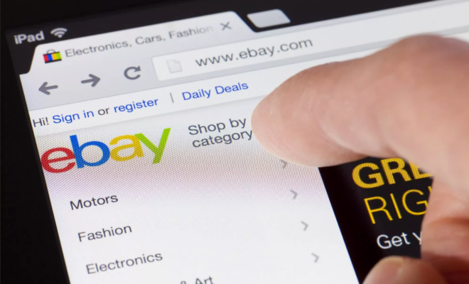 eBay va fermer sa catégorie Adults Only, ce qui inclut les jeux vidéo pour adultes