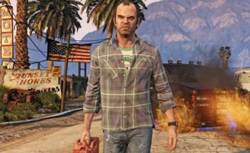 Grand Theft Auto 5 : Rockstar confirme la date de sortie du 11 novembre pour les versions PS5 et Xbox Series X et S