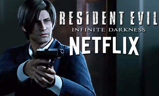 Resident Evil : une date de sortie et une nouvelle bande-annonce pour la série animée signée Netflix