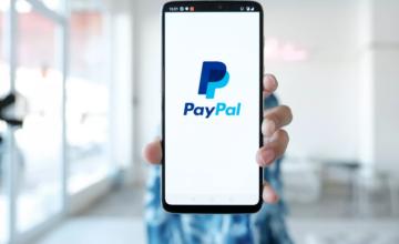PayPal travaille sur une fonction de retrait de cryptomonnaie