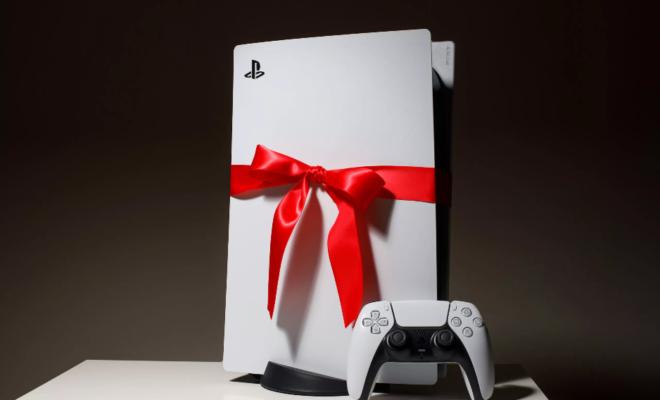 Sony prévient que les pénuries de PlayStation 5 devraient se poursuivre en 2022