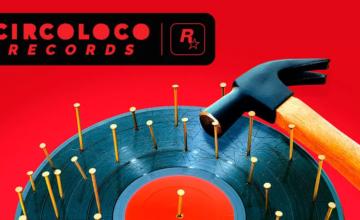 CircoLoco Records : Rockstar Games lance son label de musique