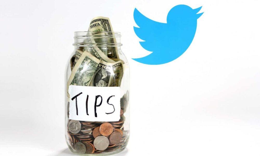 Twitter teste un outil, Tip Jar, pour donner de l'argent à vos comptes préférés