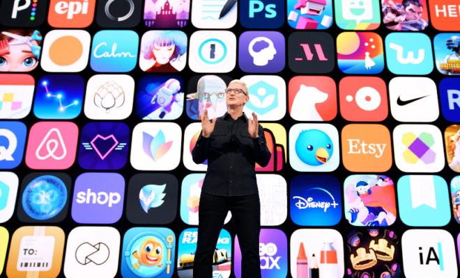 WWDC 2021 : les principales annonces d'Apple