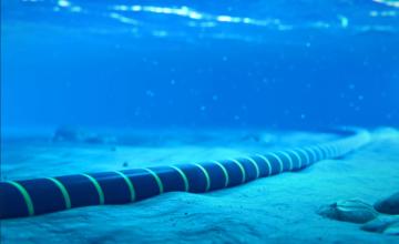 Google annonce le câble sous-marin Firmina entre les États-Unis et l'Argentine