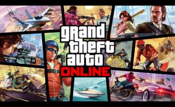 Rockstar fermera GTA Online sur PS3 et Xbox 360 cette année