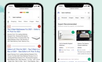 Neeva : des anciens employés de Google lancent un moteur de recherche à 4,95$/mois sans publicité et axé sur la confidentialité