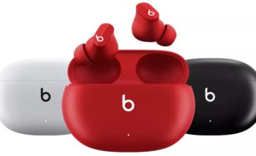 Beats annonce les Studio Buds, des écouteurs avec réduction active du bruit