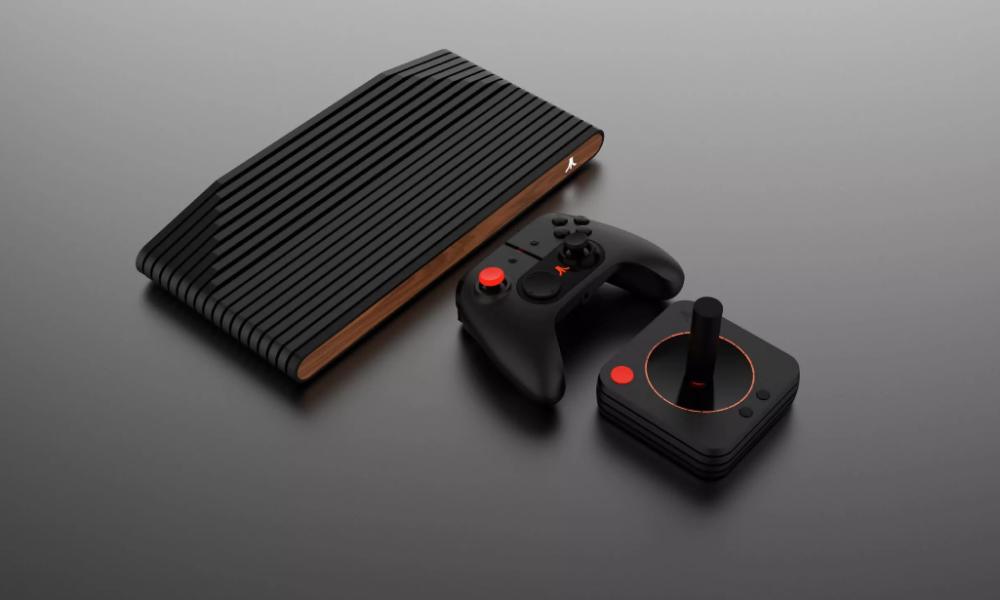 Atari s'apprête à commercialiser sa console VCS aux Etats-Unis