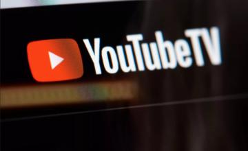 YouTube TV ajoute une option 4K et le téléchargement du contenu hors ligne