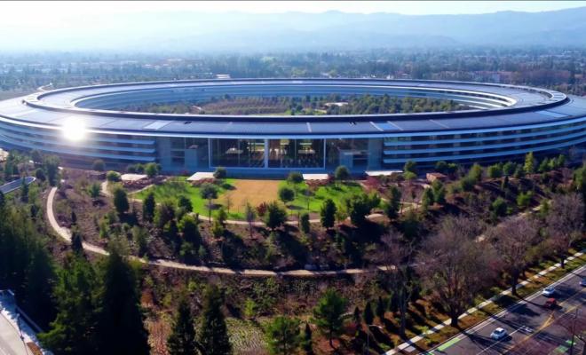 Apple retarde le retour de ses employés dans ses bureaux en raison de l'augmentation des cas de Covid