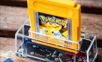 GB Operator : jouer à des jeux Game Boy sur PC est maintenant possible