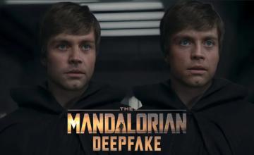 Star Wars : un YouTubeur ayant fait des deepfakes a réussi à décrocher un emploi chez Lucasfilm