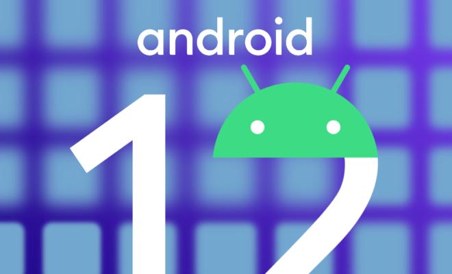 Android 12 vous permettra de jouer à des jeux pendant que vous les téléchargez