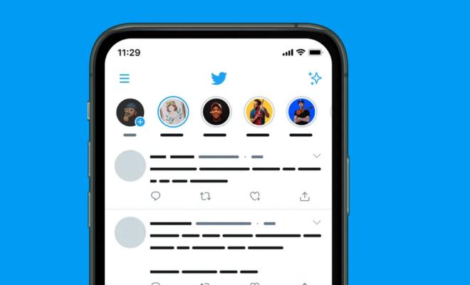 Twitter ferme Fleets, sa fonctionnalité de tweets éphémères