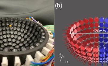 Des chercheurs imaginent un moyen de faire léviter de petits objets à partir de surfaces réfléchissantes à l'aide d'ondes sonores