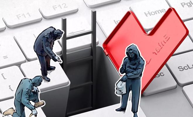 Une nouvelle vulnérabilité liée aux autorisations Windows permet à un hacker d'accéder aux mots de passe et aux données des utilisateurs.