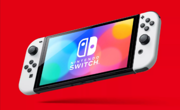 Nintendo annonce une Switch mise à jour