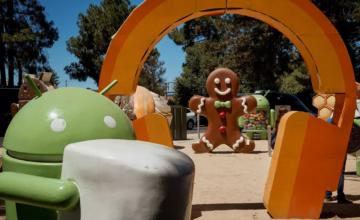 Google ne vous permettra bientôt plus de vous connecter sur de très vieux appareils Android