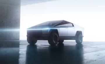 Les premiers exemplaires du Tesla Cybertruck seront expédiés en 2022 car la production est retardée
