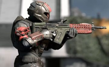 Halo Infinite : Microsoft a accidentellement divulgué presque tout l'intrigue