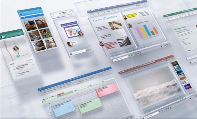 Microsoft va augmenter le prix d'Office 365 et de Microsoft 365 l'année prochaine