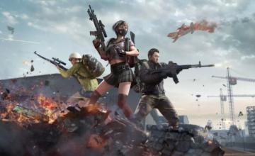 PUBG est maintenant officiellement PUBG: Battlegrounds