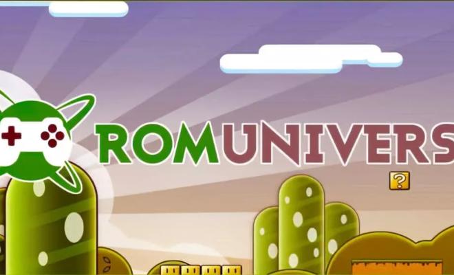 Le créateur du site RomUniverse contraint de supprimer toutes ses copies de jeux piratés