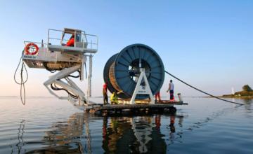 Google et Facebook construisent un système de câbles sous-marins qui renforcera la connectivité Internet en Asie-Pacifique