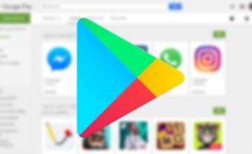 Google prévoit de personnaliser les avis des applications Play Store pour le pays et l'appareil des utilisateurs