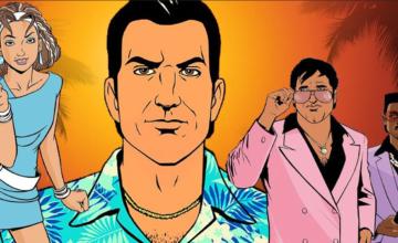 Des remasters de Grand Theft Auto 3, Vice City et San Andreas arriveraient dans quelques mois