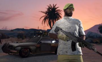 GTA 5 s'est écoulé à 150 millions de copies depuis sa sortie